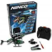 Ninco Mini Whip Helicoptero Teledirigido