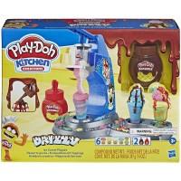 Play-Doh Maquina De Helados