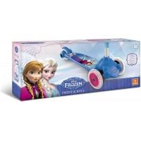 Patinete Frozen 2