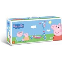 Patinete 3 Ruedas Pepa Pig