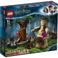 Lego Harry Potter Bosque Prohibido
