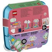 Lego Dots Portajoyas Arco Iris