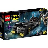 Lego DC Batmobile Pursuit of the Joker