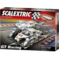 Scalextric Original Circuito C1 GT