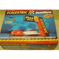 Scalectric Semaforo Evo 1
