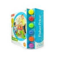 Fisher Price Volcan Bolitas Saltarinas
