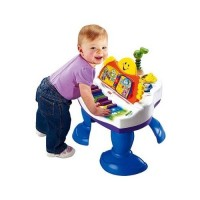 Piano Aprendizaje de Fisher Price