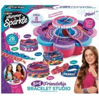 Estudio de pulseras 5 en 1 Shimmer'n Sparkle