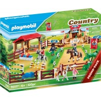 Playmobil Country Torneo Ecuestre