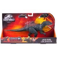 Dinosaurios Dino Rivals