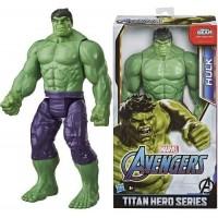 Hulk Figura Titán