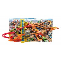 Hot Wheels Demolition Wall Tracks Power Tower