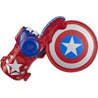 Avengers Power Moves Capitán América