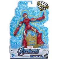 Avengers- Bend and Flex Figuras