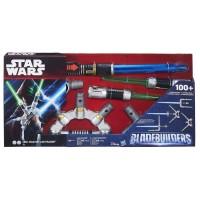 Star Wars Sable Con Luz Combinable