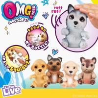 Little Live OMG Mascotas