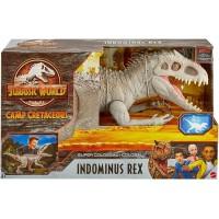Jurassic World Indominus Rex Supercolosal