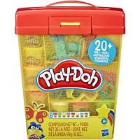 Play-Doh Súper Maletín
