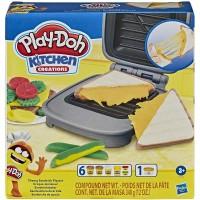 Play Doh Sandwichera
