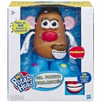 Potato Head Mr Potato Parlanchin