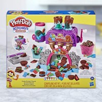 Play Doh Fabrica de Chocolate