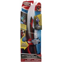 Power Rangers Super Mega Sable