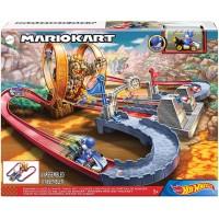 Mario Kart Hot Wheel Pista