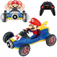 Mario Kart Coche Radio Control