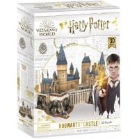 Harry Potter Set Construcción Castillo De Hogwarts