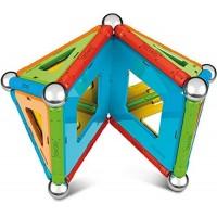 Geomag Confetti Construcciones Magnéticas
