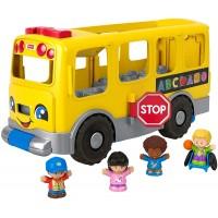 Fisher Price Autobus Escolar