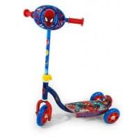 Spiderman Patinete 3R