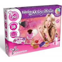 Fábrica De Maquillaje