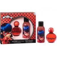 Ladybug Set Cosmetica
