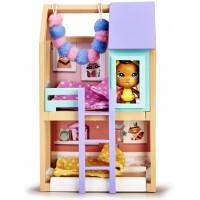 Mymy City Shayla & Lyla Set de muebles con figuras.