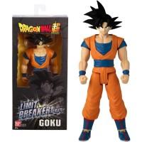 Dragon Ball Figura Limit Breaker Goku