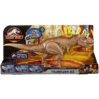 Jurassic World T Rex Épico