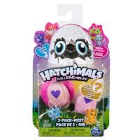 Hatchimals Pack de 2 Unidades y Nido