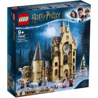 Lego Harry Potter La Torre Del Reloj De Howgart