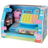 Peppa Pig Caja Registradora