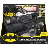 Batmovil Radio Control