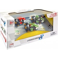 Mario Kart 8 Coches Pull Speed