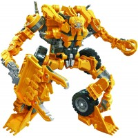 Transformers- Figura de acción Toys Studio Series 60