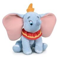 Dumbo Peluche 30 Cm C/Sonido