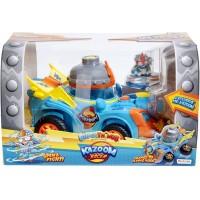 SuperThings Rivals Vehículo Kid Kazoom
