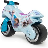 Disney Elsa y Ana Moto Correpasillos Neox Frozen II