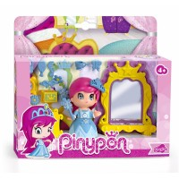 Pin y Pon Set de Princesas