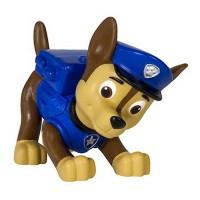 Patrulla Canina Perritos Action Pack Pup & Badge