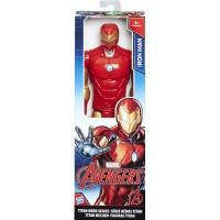 Iron Man Titan Hero
