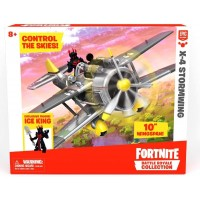 Fornite Stormwing Plane